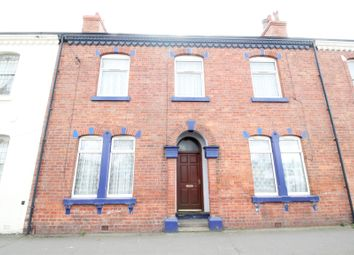 Thumbnail 4 bed terraced house for sale in Cambridge Street, Castleford