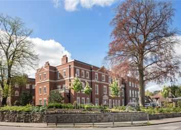 Thumbnail 3 bed flat for sale in Gleneagle Manor, Townsend Lane, Harpenden, Hertfordshire