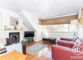 Thumbnail 2 bed flat to rent in Greenfield Gardens, London