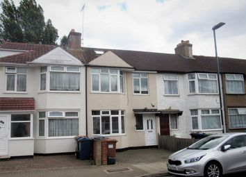 Thumbnail 4 bed terraced house for sale in Athelstone Road, Harrow