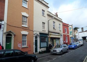 Thumbnail Studio to rent in Picton Street, Montpelier, Bristol