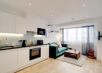 Thumbnail 1 bed flat for sale in Innova, Edridge Road