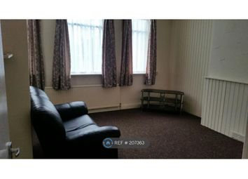 Thumbnail 1 bed flat to rent in Sheffield, Sheffield