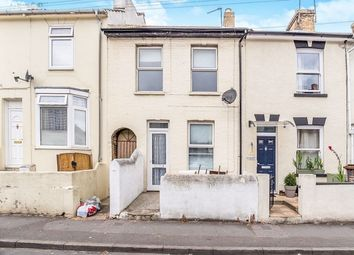 Thumbnail 2 bed terraced house for sale in East Street, Gillingham