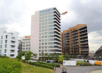 Thumbnail 1 bed flat to rent in Royal Wharf, Royal Wharf, Royal Docks / Silvertown, London