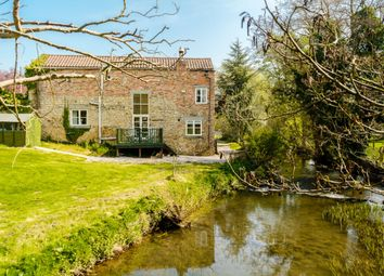 Thumbnail 2 bed detached house for sale in Little Crakehall, Bedale, North Yorkshire