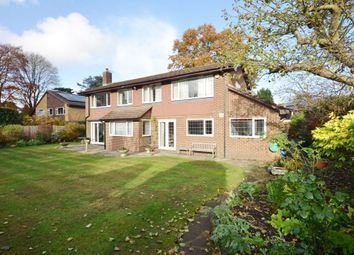 Thumbnail 5 bed detached house for sale in Greenways, Walton On The Hill
