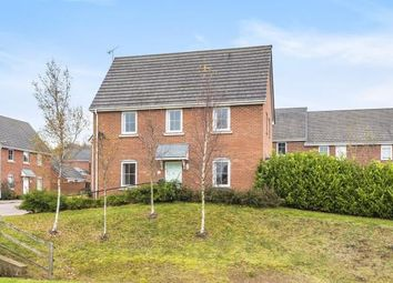 Thumbnail 4 bed detached house for sale in Sutton Avenue, Silverdale, Newcastle Under Lyme, Staffs