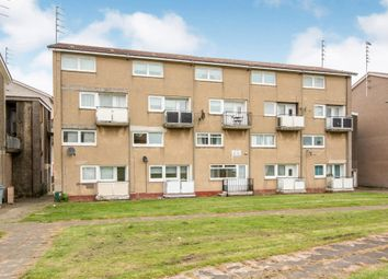 Thumbnail 2 bedroom maisonette for sale in Cruachan Road, Rutherglen, Glasgow