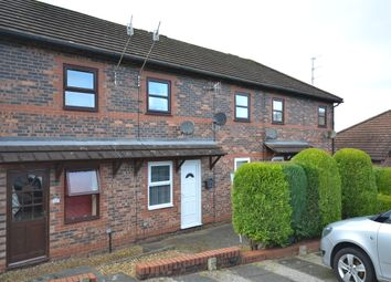 Thumbnail 1 bed flat to rent in Maryfield Walk, Hartshill, Stoke-On-Trent