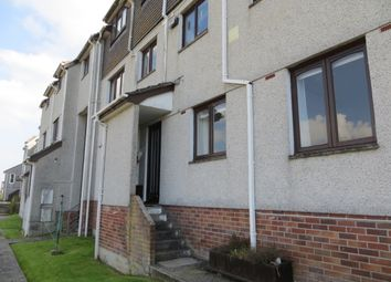 Thumbnail 2 bed flat to rent in Goonwartha Road, Looe