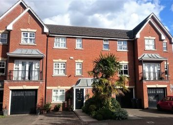 4 bed town house for sale in Cobham Close, Enfield EN1