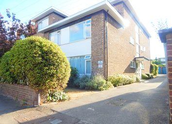 Thumbnail 1 bed flat to rent in Salter Court, Montague Road, Wimbledon, London