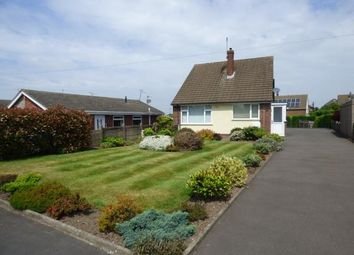 Thumbnail 3 bed detached house for sale in Boyles Hall Road, Bignall End, Staffordshire