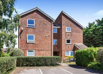Thumbnail 1 bedroom flat for sale in Chatsworth Road, Chichester