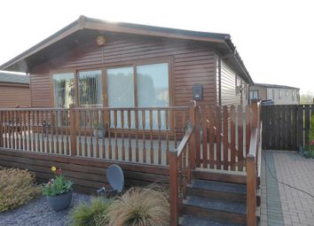 Thumbnail 1 bed mobile/park home for sale in Hurworth Springs Country Park, Neasham Road, Hurworth Moor, Darlington, County Durham