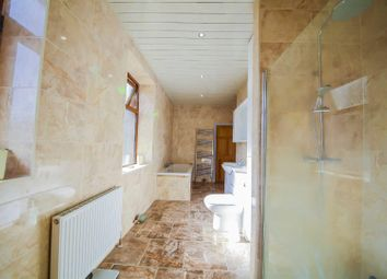 Thumbnail 3 bed terraced house for sale in Church Street, Padiham, Burnley