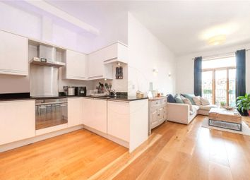 Thumbnail 3 bed flat for sale in Kingsgate Place, West Hampstead, London