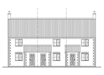 Thumbnail Land for sale in Main Street, North Frodingham, Driffield