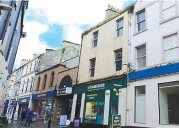Thumbnail 3 bed property for sale in Hope Street, Ayr