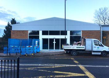 Thumbnail Retail premises to let in Carregamman Lane, Ammanford