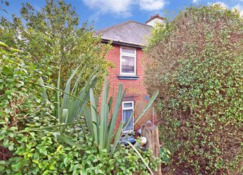 Thumbnail 3 bedroom end terrace house for sale in Beaufoy Road, Dover, Kent