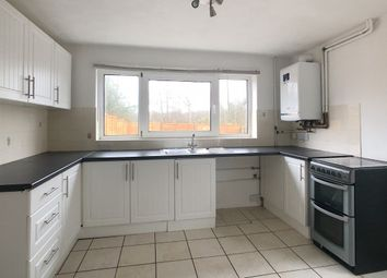 Thumbnail 2 bed semi-detached house for sale in Station Road, Hugglescote, 2