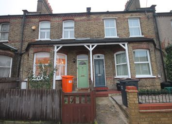 Thumbnail 2 bed terraced house to rent in Sundridge Parade, Plaistow Lane, Bromley