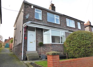 Thumbnail 3 bed semi-detached house for sale in Main Street, Grenoside, Sheffield