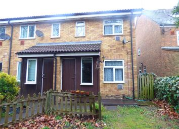 Thumbnail 1 bed end terrace house to rent in Tall Trees, Colnbrook, Slough, Berkshire