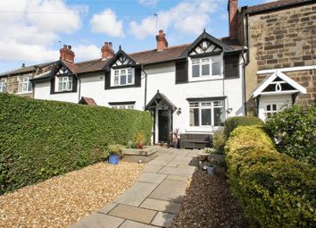 Thumbnail 2 bed cottage for sale in Darrington Road, East Hardwick, Pontefract
