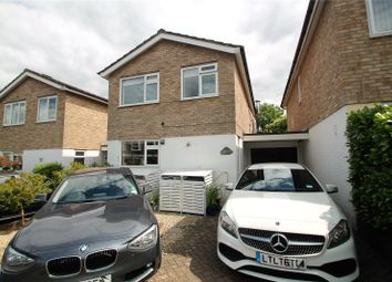 Thumbnail 4 bed link-detached house for sale in Tulip Tree Close, Tonbridge