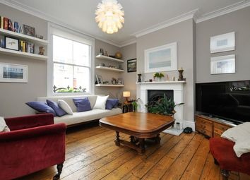 Thumbnail 2 bedroom terraced house for sale in Mehetabel Road, London