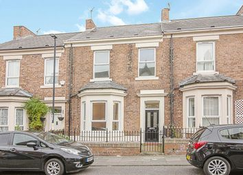 Thumbnail 3 bed terraced house for sale in Chelsea Grove, Newcastle Upon Tyne