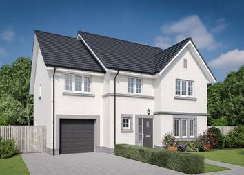 "Thumbnail 5 bed detached house for sale in ""The Darroch"" at Milltimber"