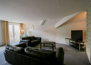 Thumbnail 3 bed flat to rent in St. Vincent Street, Edgbaston, Birmingham