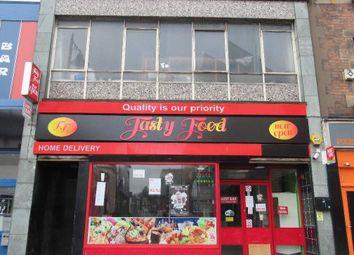 Thumbnail Retail premises to let in Botchergate, 28, Carlisle