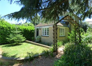 Thumbnail 3 bed cottage to rent in The Street, Hartlip, Hartlip, Kent