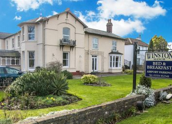Thumbnail 17 bed detached house for sale in Bristol Road, Churchill, Winscombe