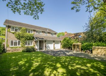Thumbnail 6 bed detached house for sale in Streatley, Reading