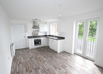Thumbnail 2 bed flat to rent in Daubenton House, Pipistrelle Drive, Market Bosworth, Leicestershire
