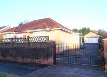 Thumbnail 4 bed detached house for sale in 378 Gower Road, Killay