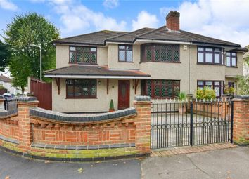Thumbnail Semi-detached house for sale in Farm Way, Hornchurch, Essex