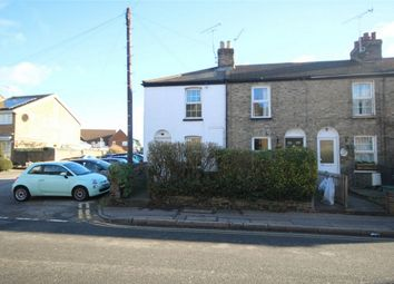 Thumbnail 2 bedroom end terrace house to rent in Arbour Lane, Chelmsford, Essex