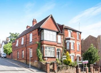 Thumbnail 3 bed flat to rent in Farnham Road, Guildford