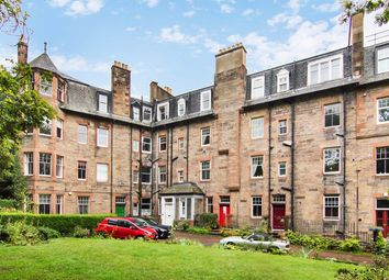 Thumbnail 1 bed flat for sale in Roseburn Terrace, Roseburn, Edinburgh