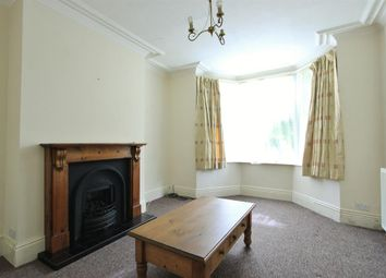 Thumbnail 4 bed end terrace house to rent in Glen Road, Sheffield