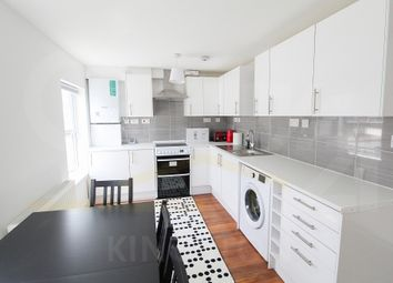 Thumbnail 2 bedroom flat to rent in Hook Road, Surbiton