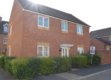 3 bed detached house for sale in Wyatt Way, Chard TA20