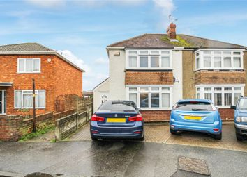 Haig Avenue, Rochester ME1. 2 bed semi-detached house for sale